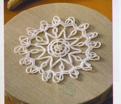 Mini tapete crochet muy fácil con patrón - Crochet Patrones
