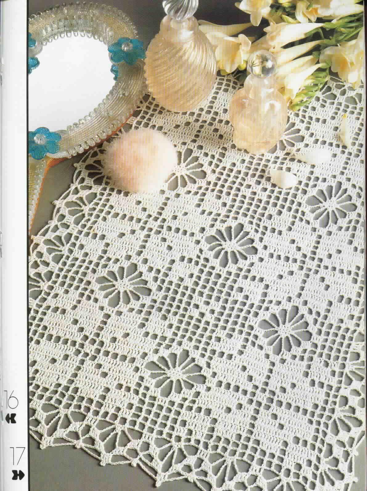 Revistas de crochet para descargar gratis ⋆ Crochet Patrones