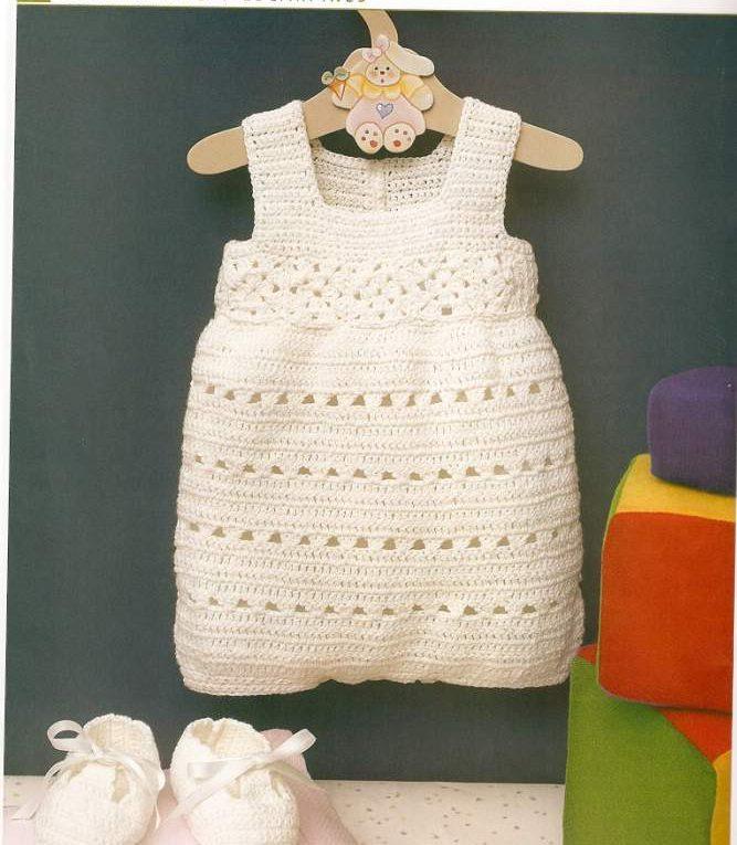 Bebe Crochet archivos ⋆ Página 2 de 6 ⋆ Crochet Patrones