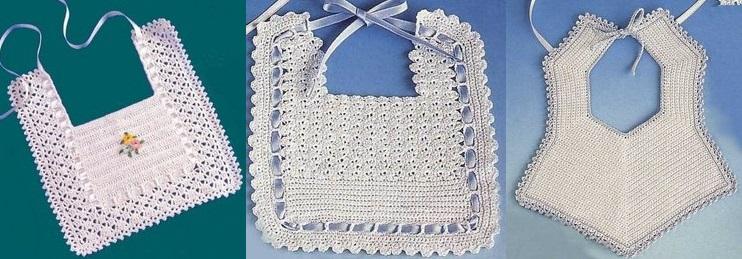 535e43ae4 Bebe crochet. Selección de ropita para bebé en crochet. Esquemas